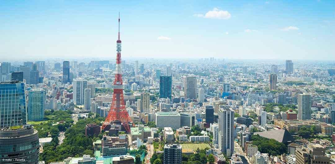 日本の安全神話は本当!? 犯罪率調査から見る近年の傾向