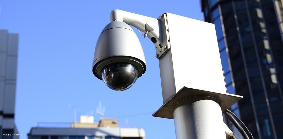 東京オリンピックへ向けて投資が加熱する日本の防犯カメラ市場